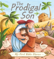My First Bible Stories (Stories Jesus To