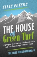 House Of Green Turf