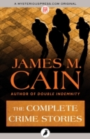 Complete Crime Stories