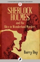 Sherlock Holmes and the Alice in Wonderl