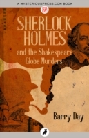 Sherlock Holmes and the Shakespeare Glob