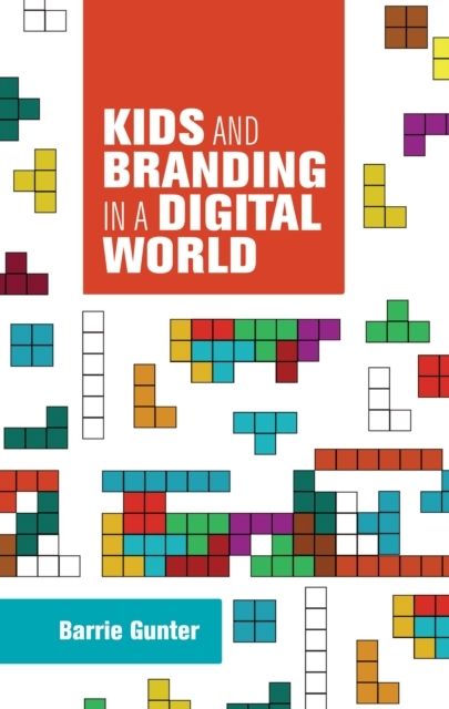 Kids and Branding in a Digital World