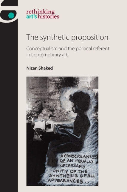 The Synthetic Proposition