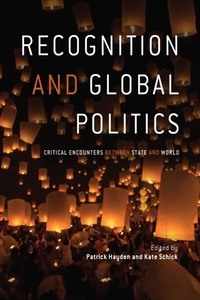 Recognition and Global Politics