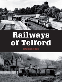 Railways of Telford