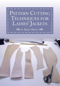 Pattern Cutting Techniques for Ladies' J