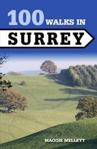 100 Walks in Surrey