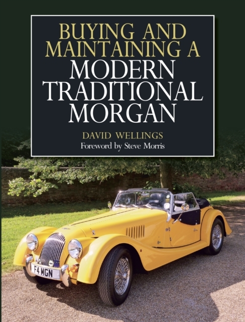 Buying and Maintaining a Modern Traditio