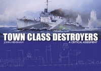 Town Class Destroyers