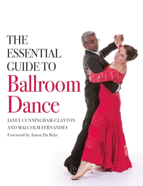 The Essential Guide to Ballroom Dance