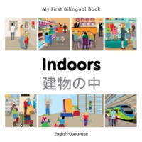 My First Bilingual Book - Indoors - Soma
