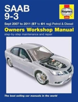 Saab 9-3 Petrol And Diesel Owners Worksh