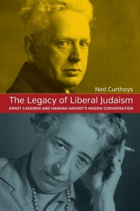The Legacy of Liberal Judaism
