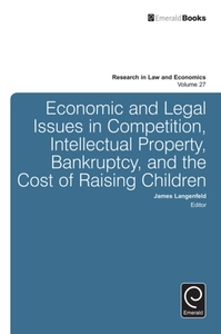 Economic and Legal Issues in Competition