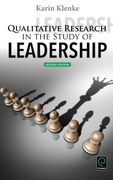 Qualitative Research in the Study of Lea