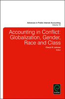 Accounting in Conflict