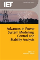Advances in Power System Modelling, Cont