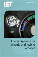 Energy Systems for Electric and Hybrid V