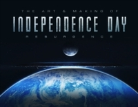 The Art & Making of Independence Day Res
