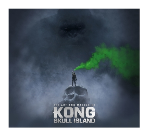 The Art and Making of Kong