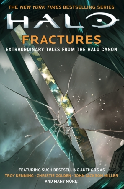 Halo: Fractures