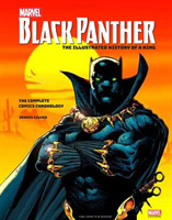 Marvel's Black Panther: The Illustrated