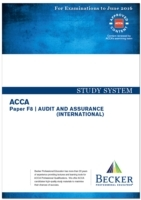 ACCA - F8 Audit and Assurance (Internati