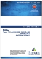ACCA - P7 Advanced Audit and Assurance (