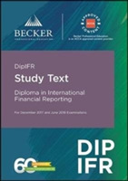DipIFR - Diploma in International Financ