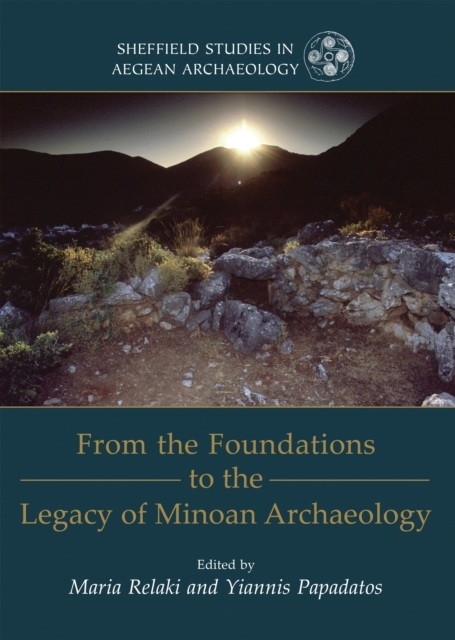 Bilde av From The Foundations To The Legacy Of Mi