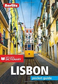 Berlitz Pocket Guide Lisbon (Travel Guid