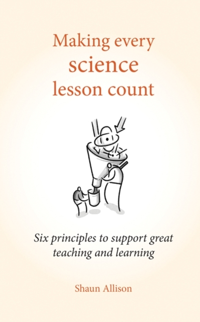 Making Every Science Lesson Count