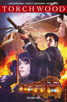 Torchwood, Volume 1