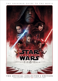 Star Wars: The Last Jedi The Official Co