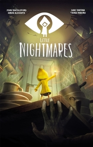 Little Nightmares collection