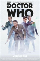 Doctor Who: The Lost Dimension Vol. 1 Co