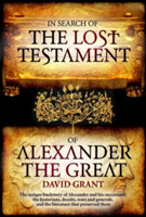 In Search Of The Lost Testament of Alexa