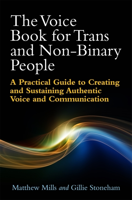 The Voice Book for Trans and Non-Binary