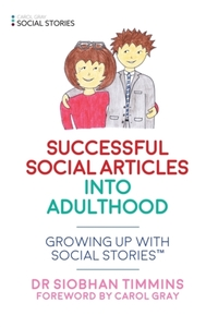Successful Social Articles into Adulthoo