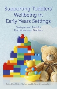 Supporting Toddlers' Wellbeing in Early