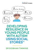 Developing Resilience in Young People wi
