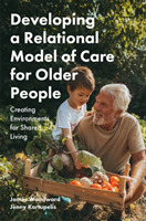 Developing a Relational Model of Care fo