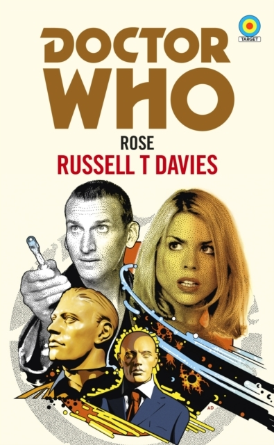 Doctor Who: Rose (Target Collection)