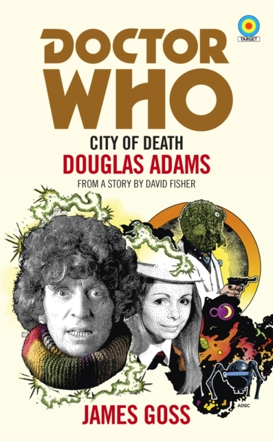 Doctor Who: City of Death (Target Collec