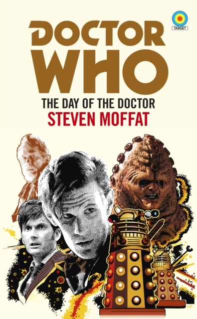 Doctor Who: The Day of the Doctor (Targe