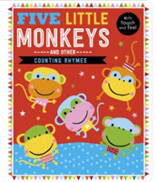 Five Little Monkeys and Other Counting R