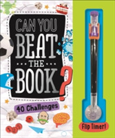 Can You Beat the Book?