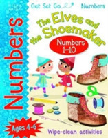 Get Set Go Numbers: The Elves and the Sh