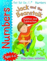 Get Set Go Numbers: Jack and the Beansta