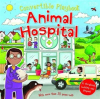 Convertible Playbook: Animal Hospital